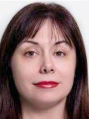 Lada Kinderwunschklinik - St. Srednefontanskaya, 19B, Odessa, 65039,  0