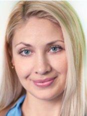 Frau Catherine Danilova - Ärztin - Lada Kinderwunschklinik
