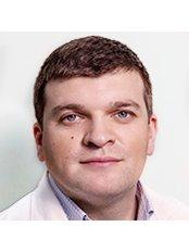 Herr Ruslan Savchuk - Arzt - Lada Kinderwunschklinik