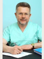 Prof. Stephan Khmil - Lypova St 18, Ternopil, 46008,