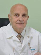 Vladimir Flehner -  - Prof. Stephan Khmil