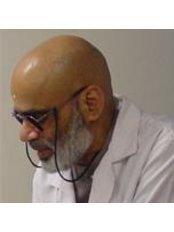 Dr Achuthan Warrier - Principal Surgeon at Dr Achuthan T. Warrier - Coffs Harbour