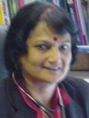 Dr Indira Warrier - Doctor at Dr Achuthan T. Warrier - Nambucca Heads