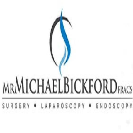 Dr. Michael Bickford - Mulgrave