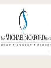 Dr. Michael Bickford - Mulgrave - The Valley Private Hospital, Police Rd, Dandenong North, VIC, 3175,