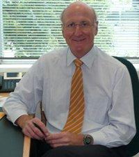 Mr. Gary Crosthwaite - Melbourne