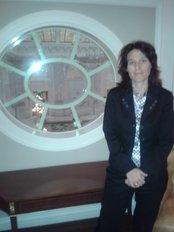 Mrs Petya Vasseva, General Manager Adapta Ltd. - Consultant at Adapta Ltd.