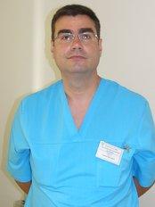 George Vassev - Surgeon at Adapta Ltd.