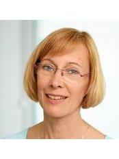 Dr Gabriele Herrmann-Balizs - Doctor at 3 Chirurgen