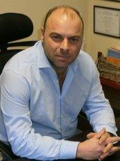 Dr Christos Karaindrou - Pireas - Καραΐσκου 127, Pireas, 185 35,  0