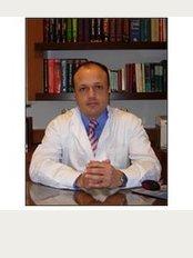 Chris Kounoudes - Athens Medical - Clinical Peristeri - Ethnarchou Makariou 60, Peristeri, 121 32,