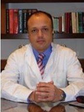 Chris Kounoudes - Athens Medical - Clinical Peristeri - Ethnarchou Makariou 60, Peristeri, 121 32,  0