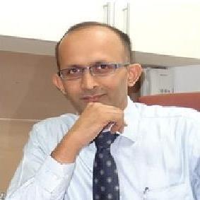 Dr Sandeep Nayak - Ramakrishna Hospital