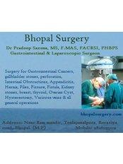 Bhopal Surgery - Bhopal Surgery