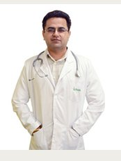 Miglani Gastro & Liver Clinic - 1G 46 BP  opposite NIT Bus Stand, House No 1891 Sector 16 Faridabad, Faridabad, India, 121001,