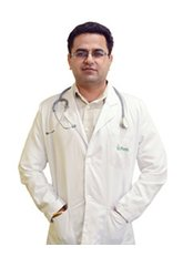 Miglani Gastro & Liver Clinic - 1G 46 BP  opposite NIT Bus Stand, House No 1891 Sector 16 Faridabad, Faridabad, India, 121001,  0