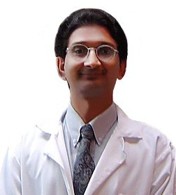 Dr. B. C. Shah Laparoscopic and General Surgeon