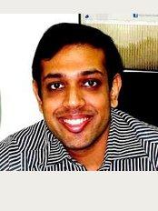 ClinTech India - Sambit Patnaik