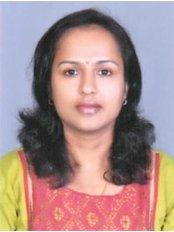 Dr Sangeetha Das - Surgeon at ClinTech India