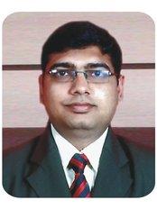 Paresh Gandhi - Principal Surgeon at Healing Hands Clinic