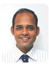 Pankaj Jain - Administrator at Healing Hands Clinic