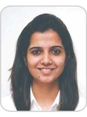 Miss.Dhanashree Karmarkar - Dietician at Healing Hands Clinic