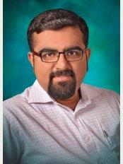 Hernia Repair Clinic - Dr Sachin Kuber