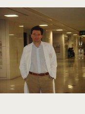 Alessandro Anselmo M.D - v.le Europa, 55, Roma, Italy, 00144,