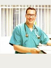 Endoscopic Surgery - Alta Tensión 580, Col. Cantarranas, Cuernavaca, Morelos, 62448,