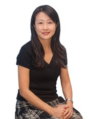 Ms Min Choo Liow - Dietician at PanAsia Surgery