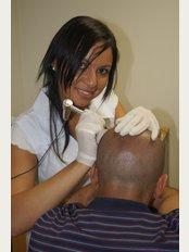Vinci Hair Clinic – Sydney - 1 Union Street, Pyrmont, Sydney, 2009,