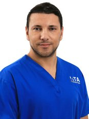 Mr Sam -  at Hair Transplant Australia