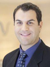 Dr Peter Paraskevas -  at Melbourne Hair Transplant-Box Hill Clinic