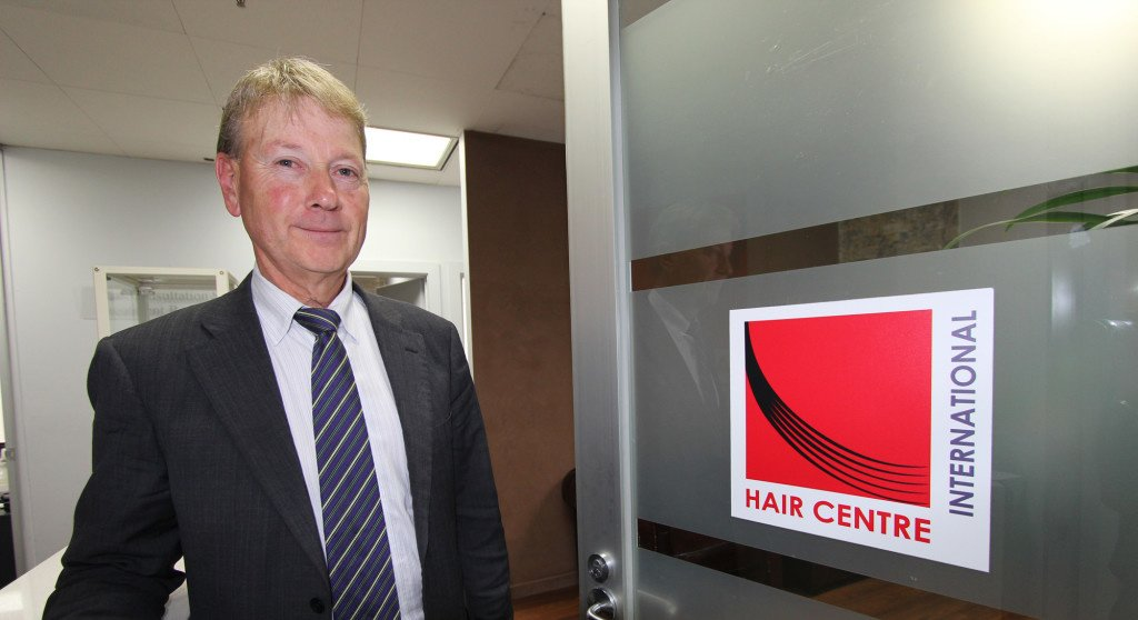 Hair Center International and licensors -Geelong  Branch