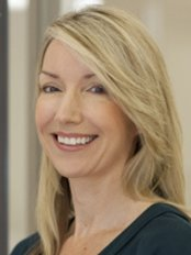 Ms Michelle Ames -  at Melbourne Hair Transplant-CBD Clinic