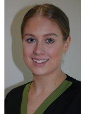 Miss Victoria Wigmore -  at Clive Hair Clinics - Melbourne
