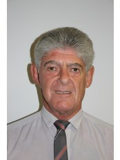 Mr Michael Rothschild -  at Clive Hair Clinics - Melbourne