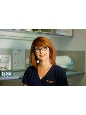 Mrs Kate Dawes IAT - Consultant at Medical Hair Restoration Australia