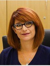 Medical Hair Restoration Australia - Kate Dawes IAT