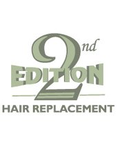2nd Edition Hair Replacement - image 0
