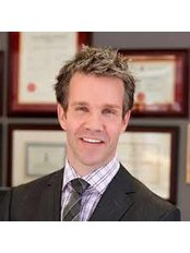 Dr Cory Torgerson - Doctor at Toronto Hair Transplant Clinic