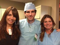 Reina Hair Transplant - Clinica D´vinci Belleza y Salud