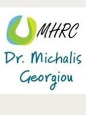 Michalis Hair Restoration Clinic - Ifigenias 70 Strovolos 2003, Nicosia,