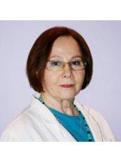 Dr Emílie Junková - Doctor at Panacea Hair Clinic