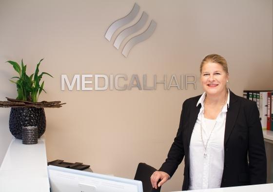 Medical Hair - Stuttgart