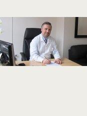 Advance Hair Clinics - Dr Anastasios Vekris
