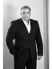 Mr Papangelopoulos Ioannis - Dermatologist at Center Hair Transplant Hair Transplant