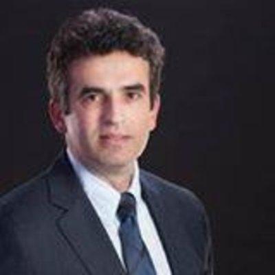 Dr Karalexis Apostolos