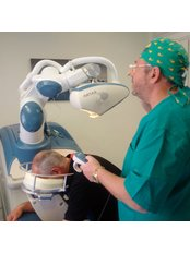 Dr Fotis Tsounis - Surgeon at Hair Clinic Athens
