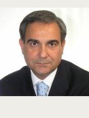 Brentas Hair Transplant Surgery - 3 G. Lassani, Thessaloniki, 54622,